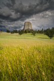 Wyoming  Devil's Tower National Monument