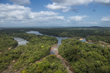 Essequibo River  Iwokrama  Rupununi  Guyana Longest River in Guyana