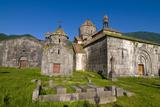 Haghpat Monastery  Debed Canyon  Armenia