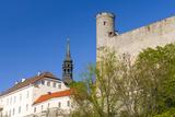 Toompea Castle  Tallinn  Estonia  Baltic States
