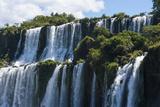 Iguazu Falls  Foz De Iguazu  Argentina