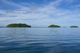 Marovo Lagoon  Solomon Islands  Pacific