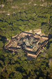 Banteay Samre Temple Ruins  Angkor World Heritage Site  Near Siem Reap  Cambodia
