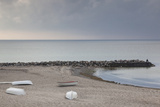 Denmark  Zealand  Tisvildeleje  View of Hesselo Bay