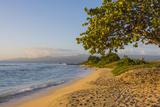 Cuba Sancti Spiritus Province Trinidad Beach Near Trinidad