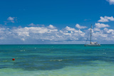 Bay De Ouameo  Ile Des Pins  New Caledonia  Melanesia  South Pacific