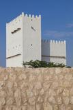 Qatar  Umm Salal Mohammed  19th Century Barzan Tower and Fort