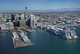 The Cloud Events Venue  Queen's Wharf  Auckland Waterfront  North Island  New Zealand
