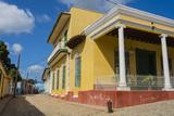 Cuba  Sancti Spiritus Province  Trinidad