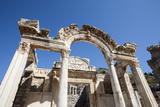 10th Century BC Ephesus Archaeological Site Turkey