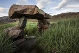 Norse Ruin of Gardar Igaliku Gardar Greenland