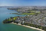 Coyle Park  Point Chevalier  Auckland  North Island  New Zealand