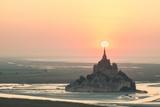 Mont Saint Michel Target
