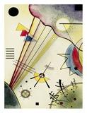 Clear Connection Reproduction d'art par Wassily Kandinsky