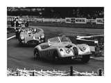 International Sports Car Race  UK  1952