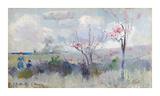 Herrick's Blossoms