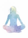 Sukhasana - Meditate