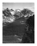 Rocky Mountain National Park, Colorado, ca. 1941-1942 Reproduction d'art par Ansel Adams