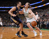 New Orleans Pelicans v Boston Celtics