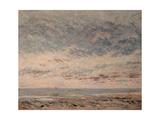 Low Tide  1865