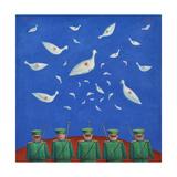 Dove Shooters II  1999