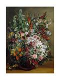 Bouquet  1862