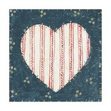 Americana Quilt I