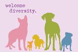 Diversity - Rainbow Version