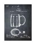Beer Mug Chalk