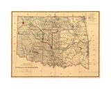 Indian Territory-1887