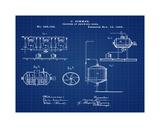 Brewing Process 1885 Blueprint