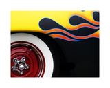 Hot Rod Flames