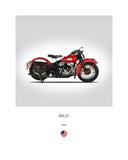 Harley Davidson WLD 1941