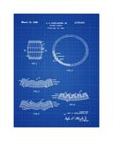 Whiskey Barrel Blueprint