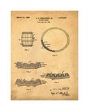 Whiskey Barrel Sepia