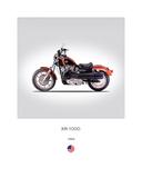 Harley Davidson XR 1000 1984
