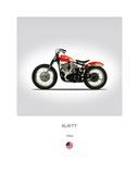 Harley Davidson XLR TT 1964