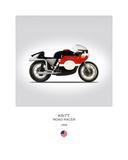 HD KR TT Road Racer 1968