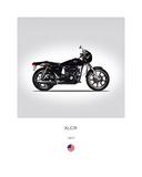Harley Davidson XLCR 1977