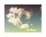 Cloud Formations Giclée par Savanah Plank