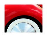 39 Ford Deluxe Wheel & Fender