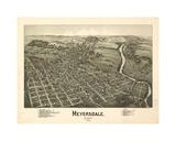 Meyersdale PA