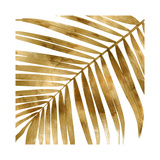 Tropical Gold Palm I