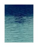 Ocean Current Blue II