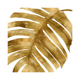 Tropical Gold Palm II