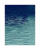 Ocean Current Blue I