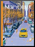 Open Season - The New Yorker Cover  November 7  2011