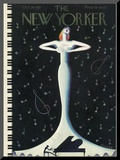 The New Yorker Cover - October 24  1931