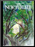 The New Yorker Cover - May 3  2004