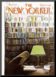 The New Yorker Cover - March 3  1973